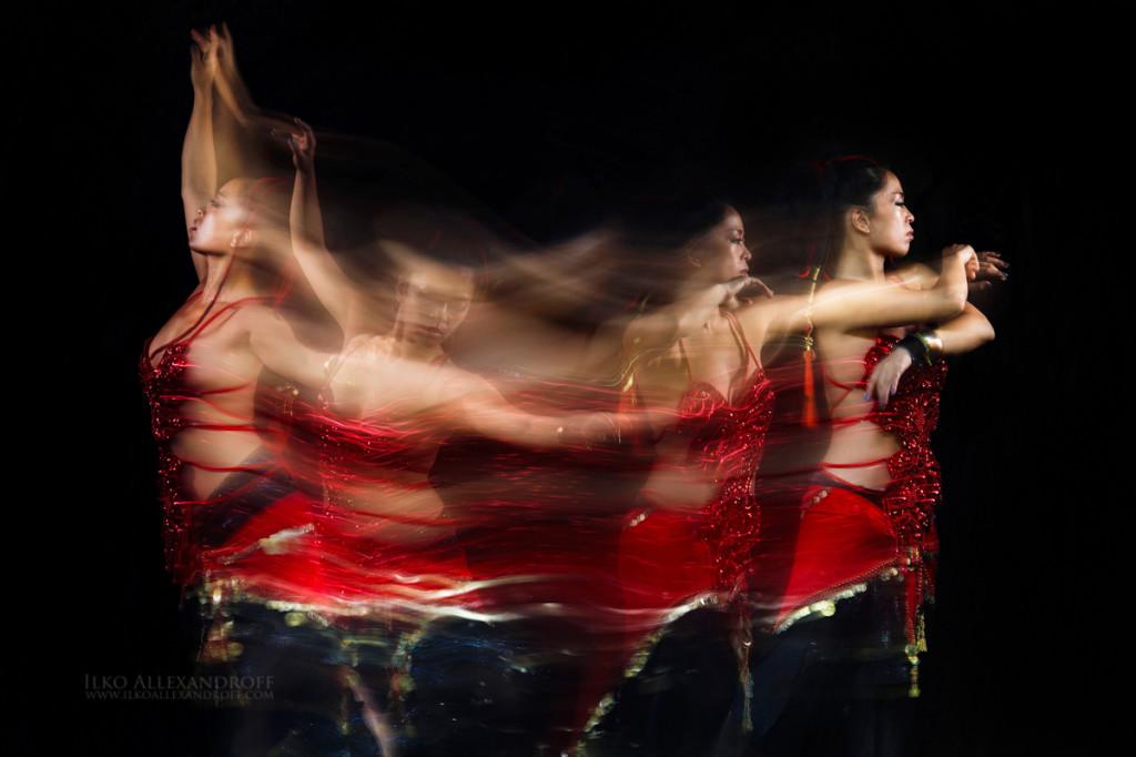 Motion Dance Motion Dance