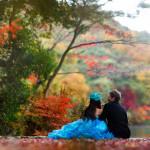 2012-11-21 - AutumnWedding