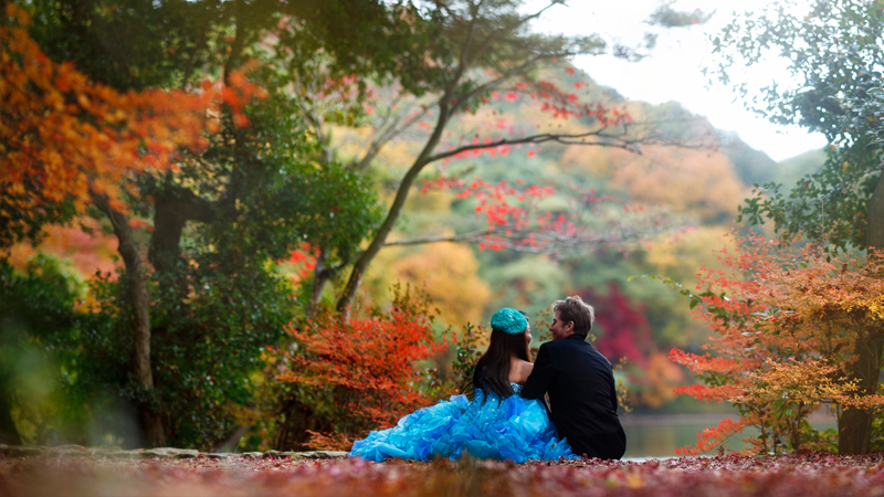 2012-11-21 - AutumnWedding