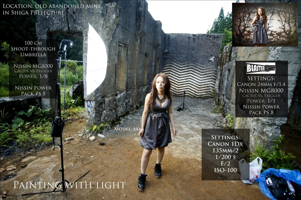 2014-06-24 - Paiting with light SETUP