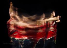 Motion Dance